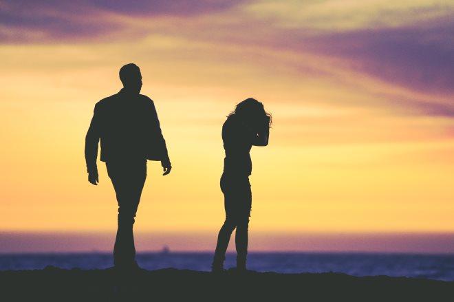 Los distintos motivos por los cuáles los hombres y mujeres son infieles