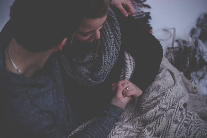 Perdida de deseo sexual con los años: Causas y posibles soluciones