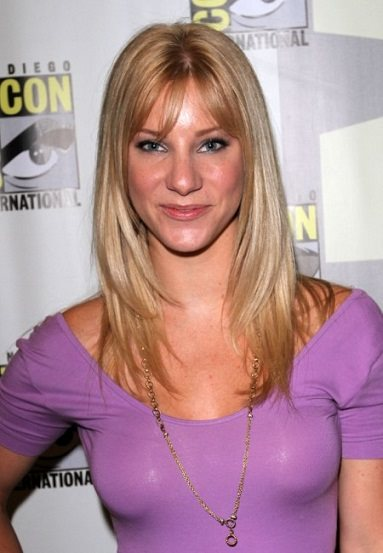 Peso y altura de Heather Morris