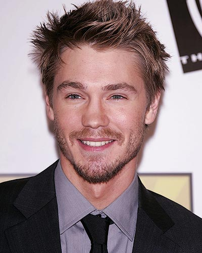 Peso y altura de Chad Michael Murray