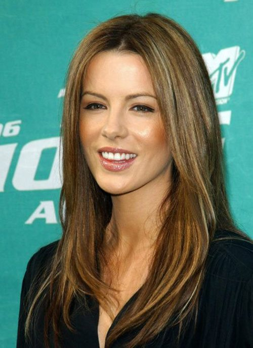 Peso y altura de Kate Beckinsale
