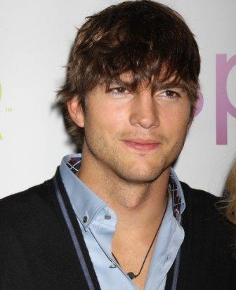 Peso y altura de Ashton Kutcher