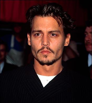 Peso y altura de Johnny Depp