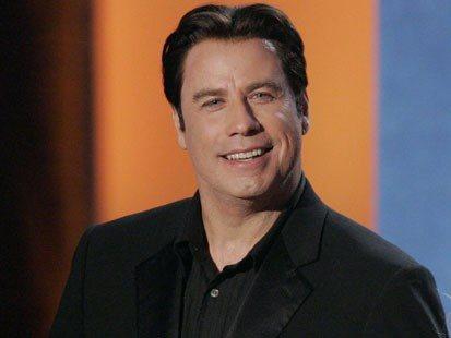 Peso y altura de John Travolta