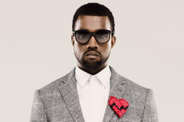 Peso y altura de Kanye West