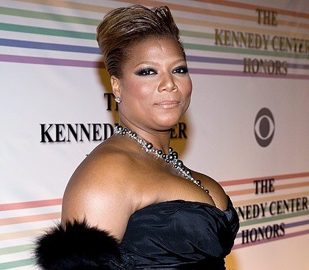 Peso y altura de Queen Latifah