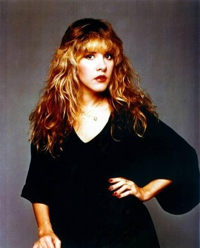 Peso y altura de Stevie Nicks
