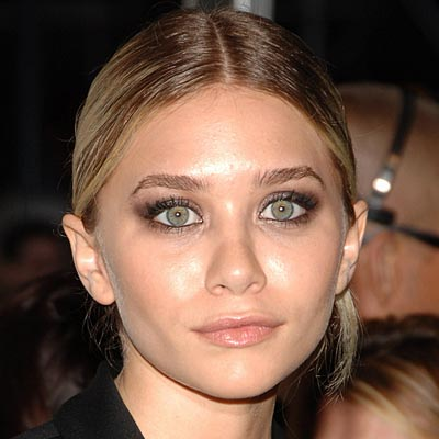 Peso y altura de Ashley Olsen